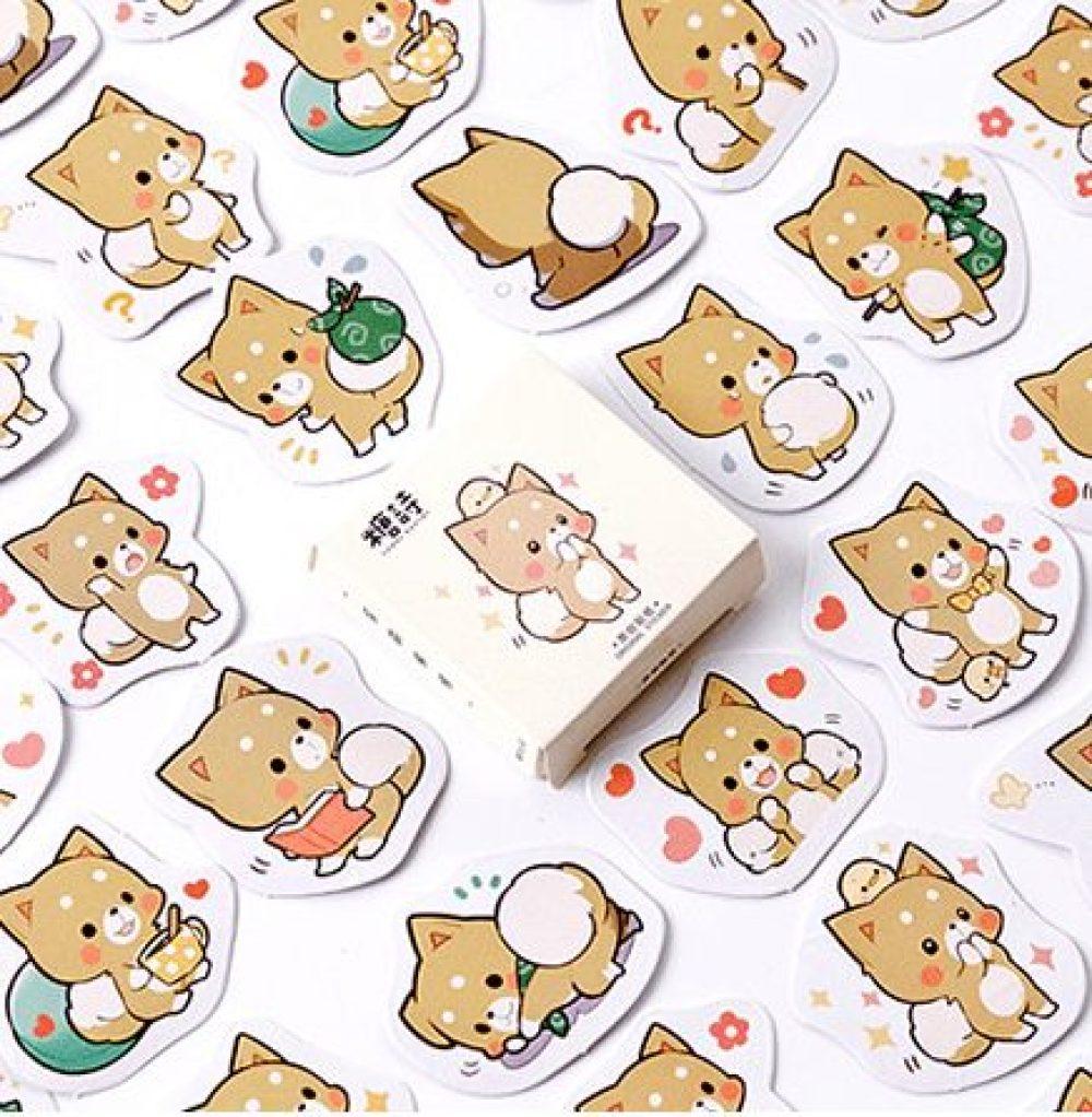all-dog-cute-stickers-australia-kawaiiness