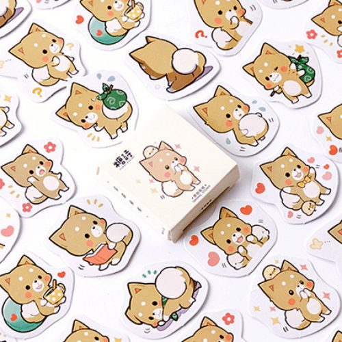 all-dog-cute-stickers-australia-kawaiiness