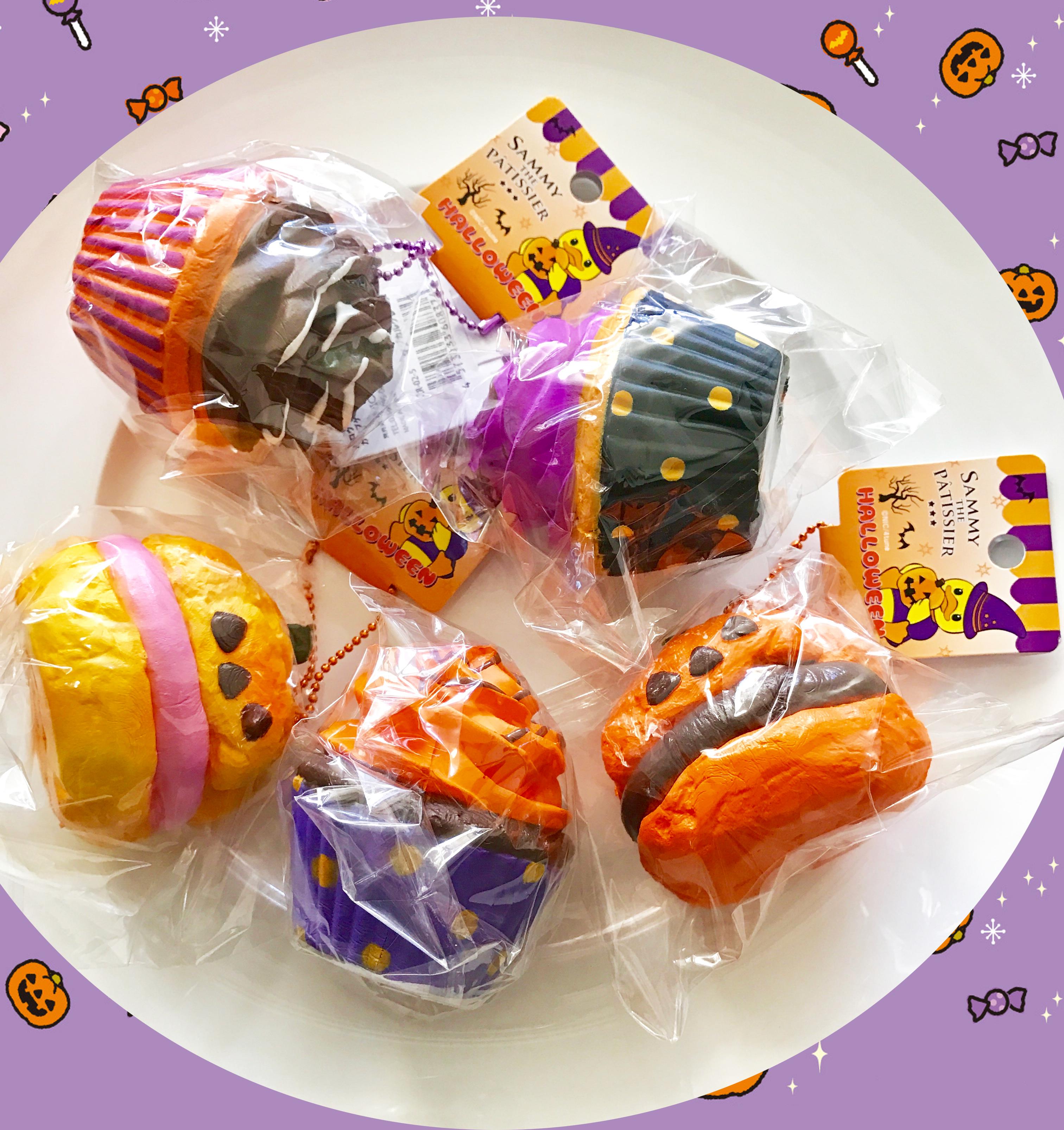 Halloween Food Freebies