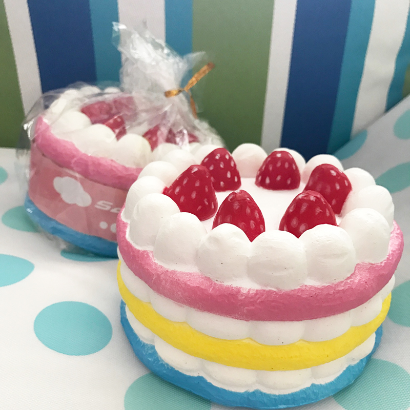 Royal Bakery Unicorn Cake