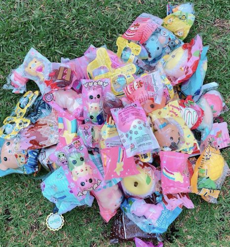 d9be572b28 Rare   Licenced Squishy Grab Bags for Sale