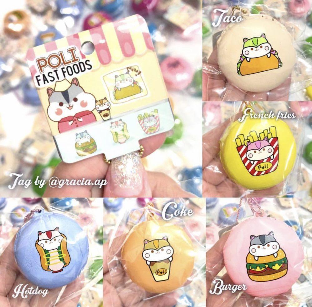 hamster-macaron-mini-squishy-cute