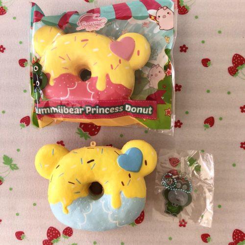 yummiibear-princess-donut-squishies
