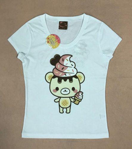 Yummiibear cute tshirt