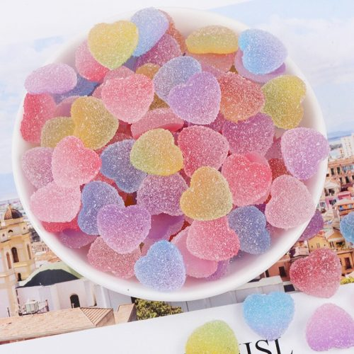 kawaii-heart-deco-resin-candy-cabochon-cute-diy-crafting