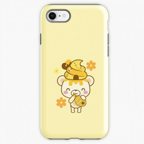 yummiibear-honey-phone-case