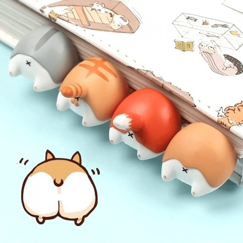 corgi-dog-butt-kawaii-cute-bookmark