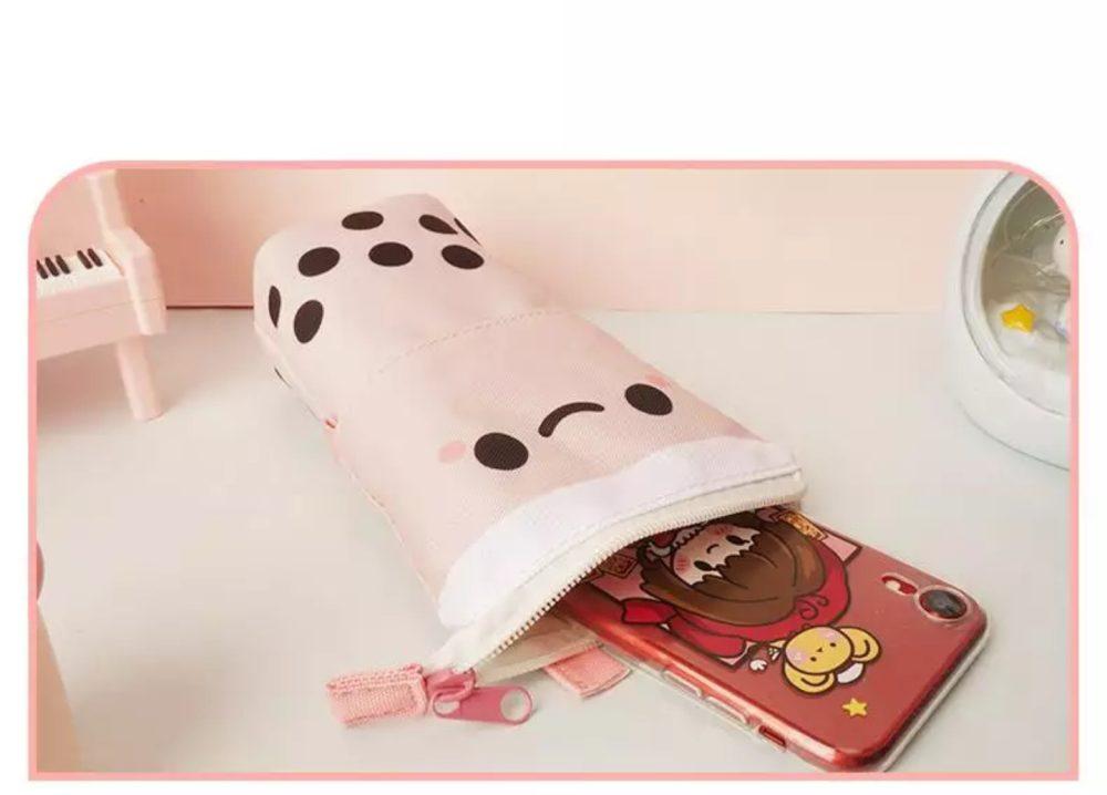 cute-milk-tea-pencil-case