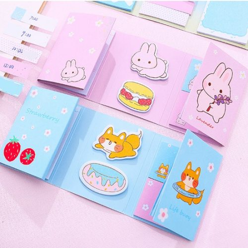 kawaii-memo-sticky-note-pad-foxy-naughty-cute-things