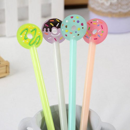 kawaii donut pens shop
