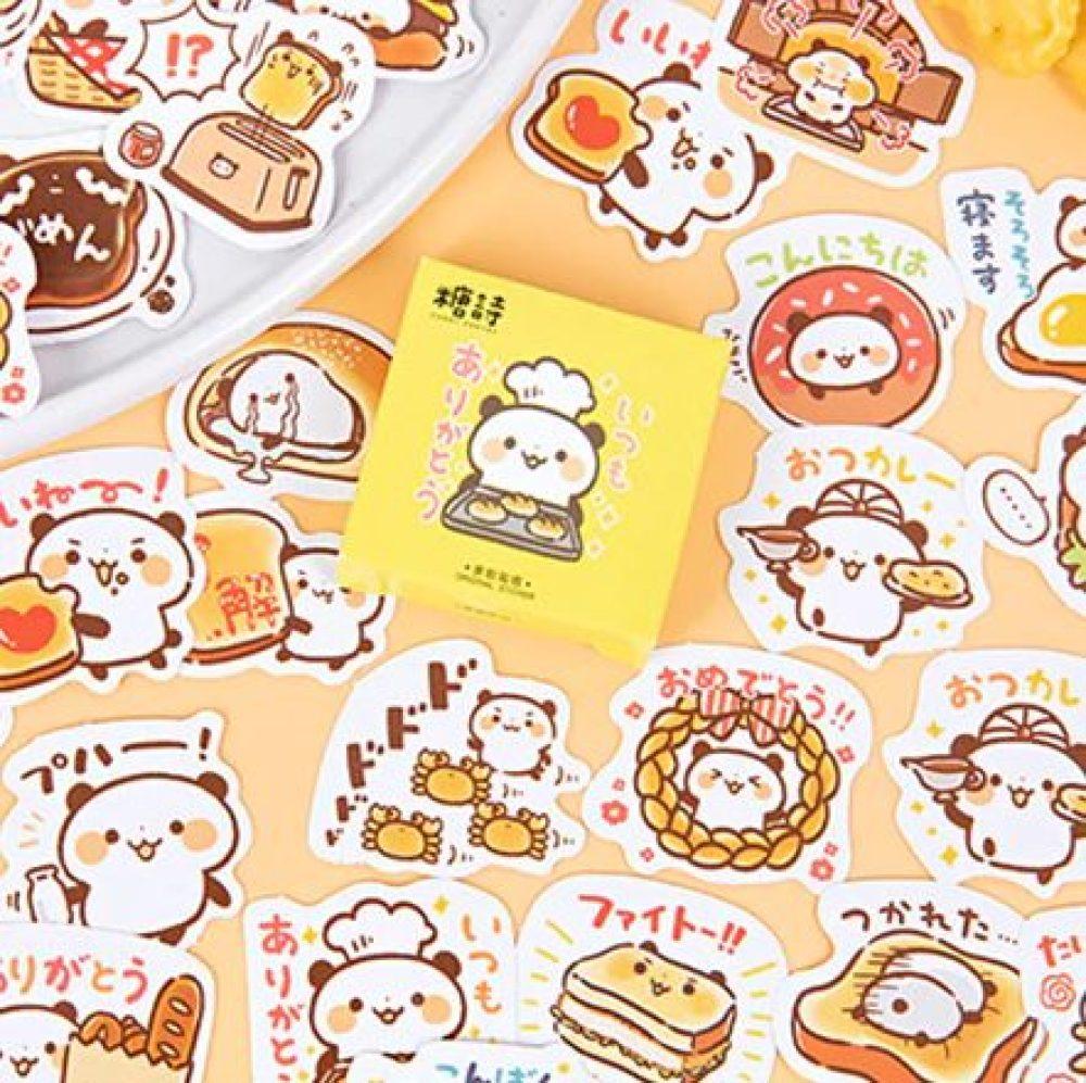 kawaii-panda-bakery-japanese-bujo-planner-stickers