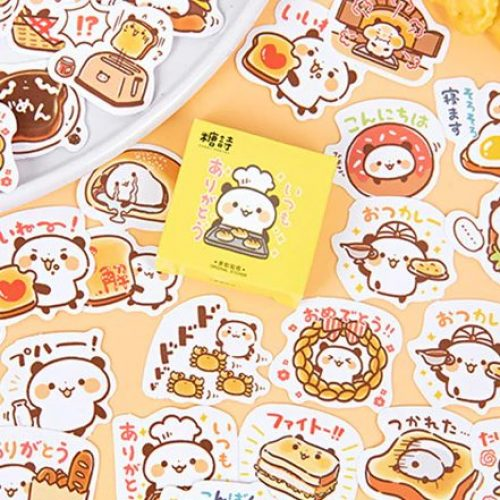 kawaii-panda-bakery-japanese-bujo-planner-stickers