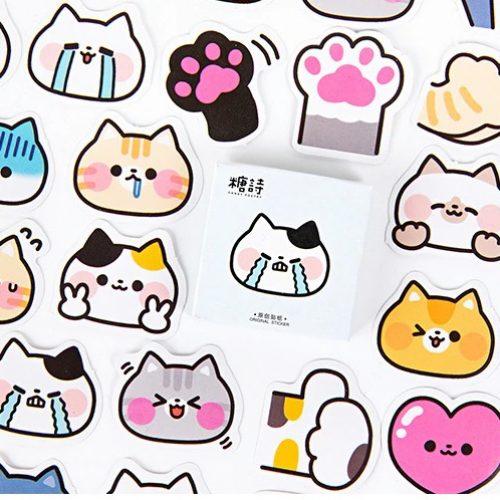 cat-emoji-kawaii-stickers-shop-australi